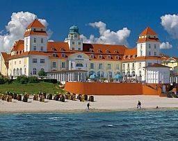 Hotel Travel Charme Kurhaus Binz