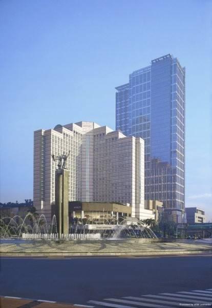 Hotel Grand Hyatt Jakarta