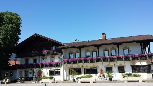Hotel Neiderhell