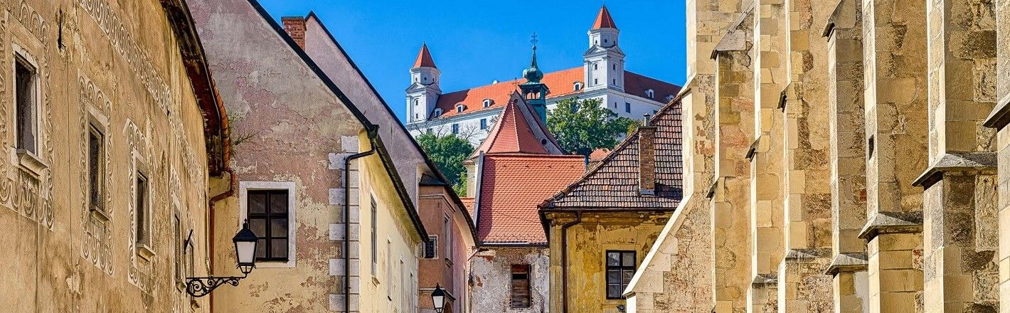 HRS offers you a wide range and exclusive selection of reasonably priced top class hotels in Slovakia. ✔ HRS best-price guarantee ✔ Real guest reviews