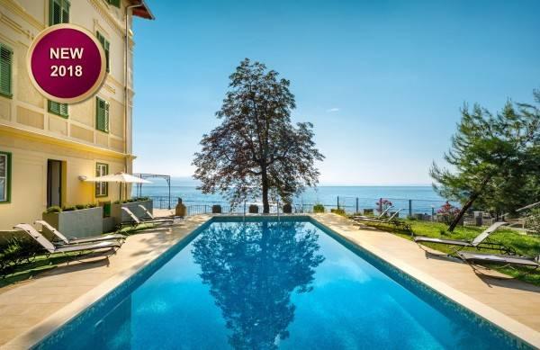 Hotel Remisens Villa Belvedere