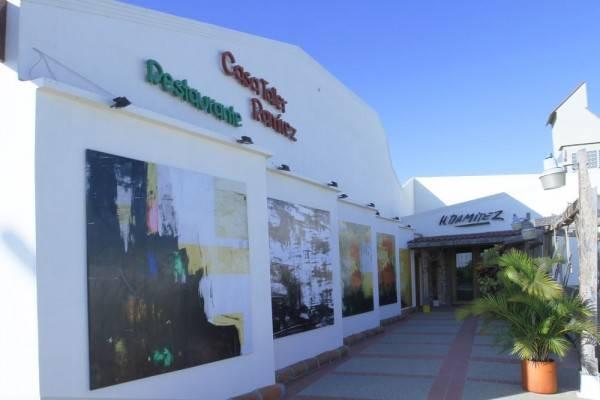 Hotel Casa Taller Ramirez