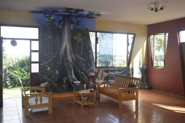 Hotel Green House Tambopata