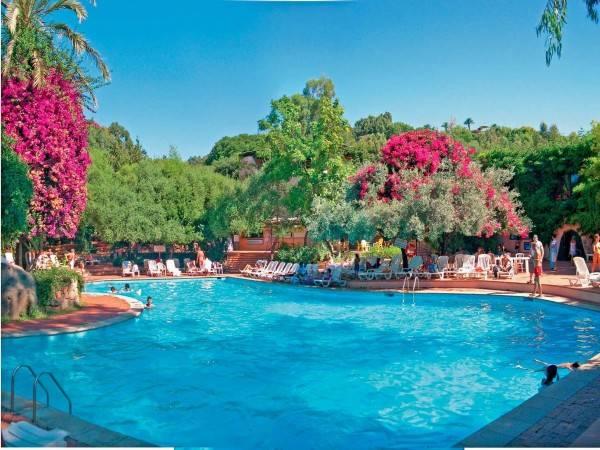 Hotel Telis Arbatax Park Resort