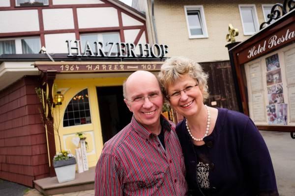 Hotel Harzer Hof Theater