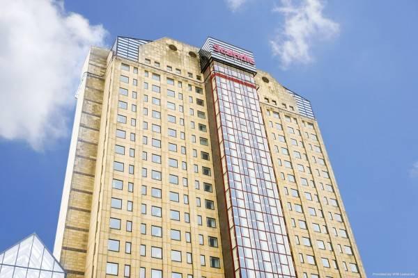 Hotel Scandic Triangeln
