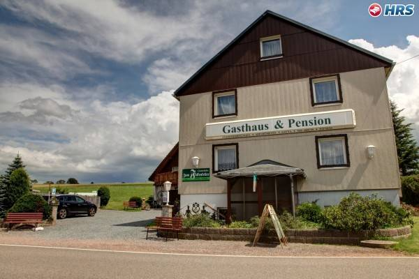 Hotel Gasthaus Falkenhain