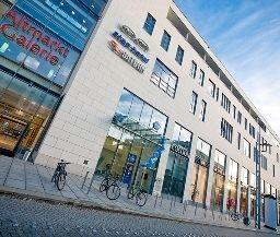 Hotel ibis budget Dresden City