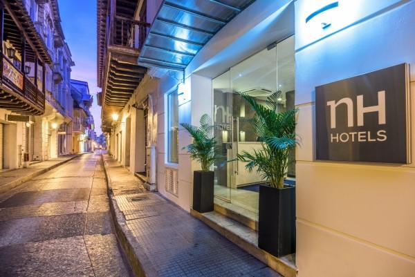 Hotel NH Cartagena Urban Royal