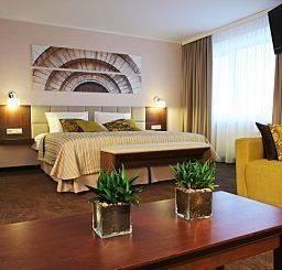 Hotel Mercure Marijampole