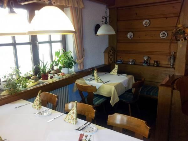Hotel Zum Waldhorn Gasthof
