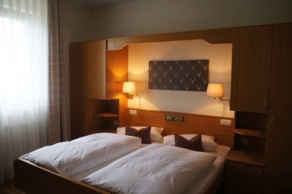 Hotel Zum Rössle Landhaus