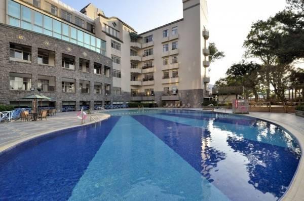 Hotel Guan Zi Ling Toong Mao Spa Resort
