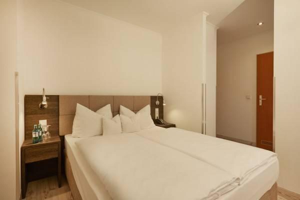 H+ Hotel Nürnberg