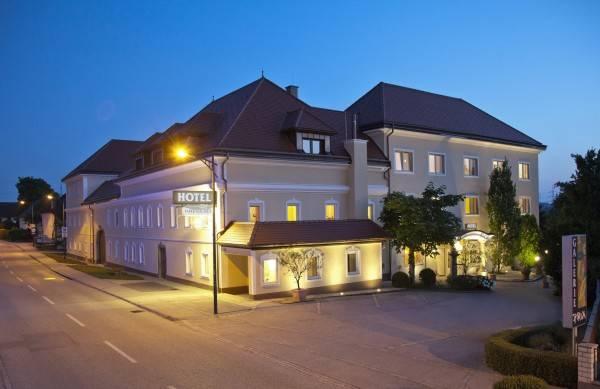 Vösenhuber Hotel