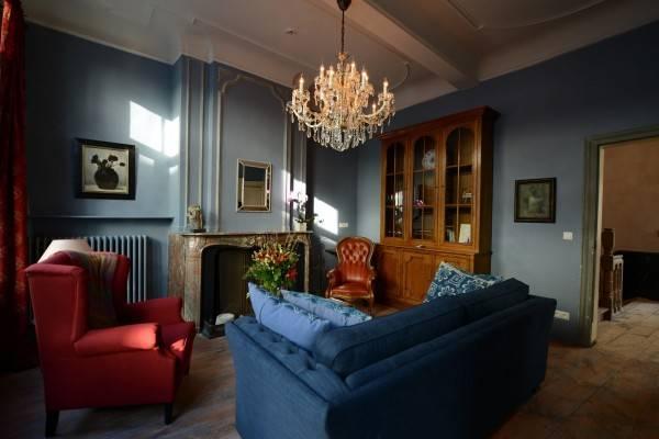 Hotel Ganda Rooms & Suites