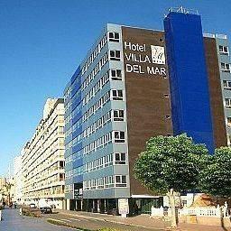 Hotel Magic Villa del Mar
