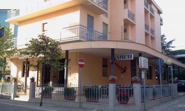 Hotel B&B Sirena