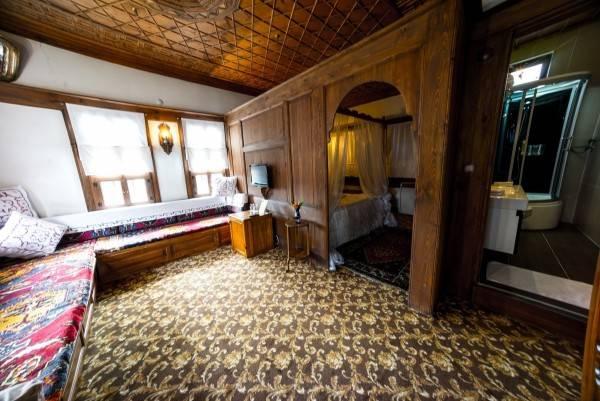 Hotel Imren Lokum Konak - Special Class