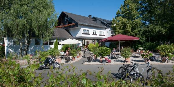 Hotel Landidyll Birkenhof