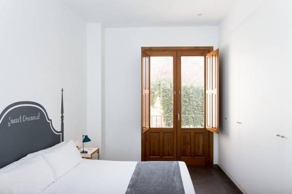 Hotel Apartaments València Centre Torres de Quart