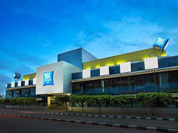 Hotel Ibis Budget Jakarta Menteng