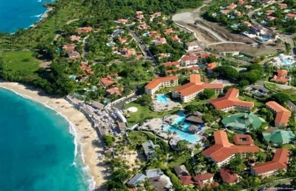 Hotel LIFESTYLE TROPICAL BEACH