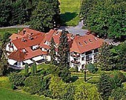 Waldhaus Landhotel
