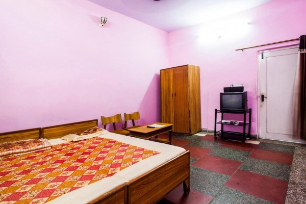 Hotel Mehandi Bagh Palace
