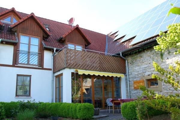 Hotel Landhaus Wolf