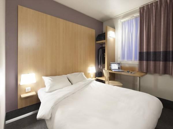 Hotel B&B Lille Grand Stade