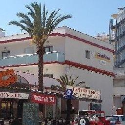 Hotel Casablanca Suites
