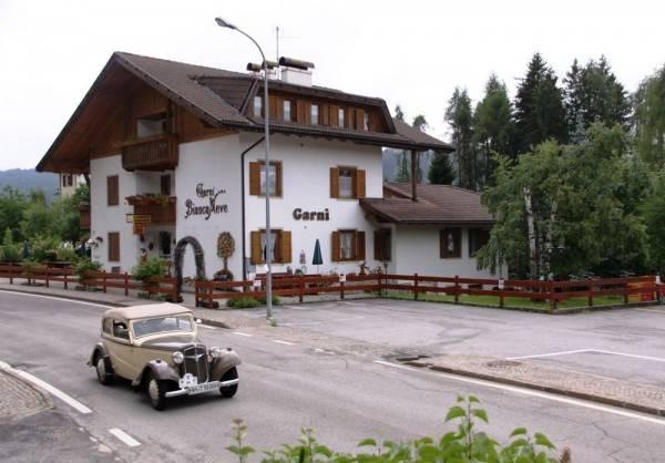 Hotel Garni BiancaNeve