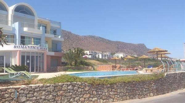 Hotel Romantica Beach Villas