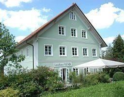 Hotel Plendl Landhaus