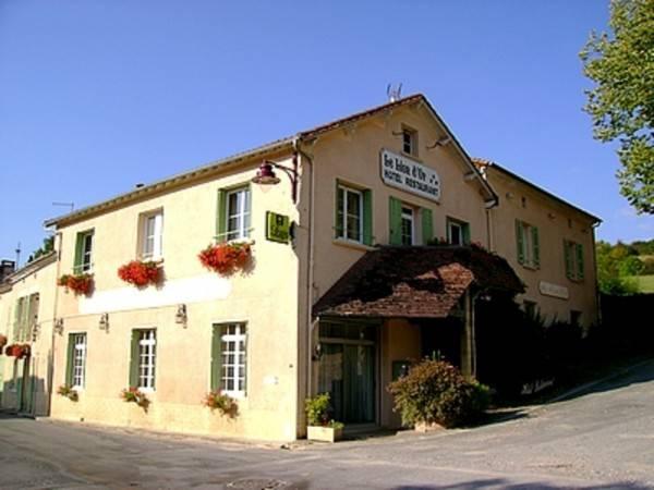 Hotel Le Lion d'or Logis