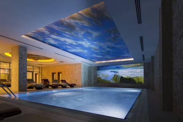 Ramada Hotel & Suites Istanbul- Ataköy