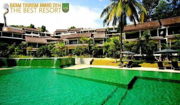 Hotel Turi Beach Resort