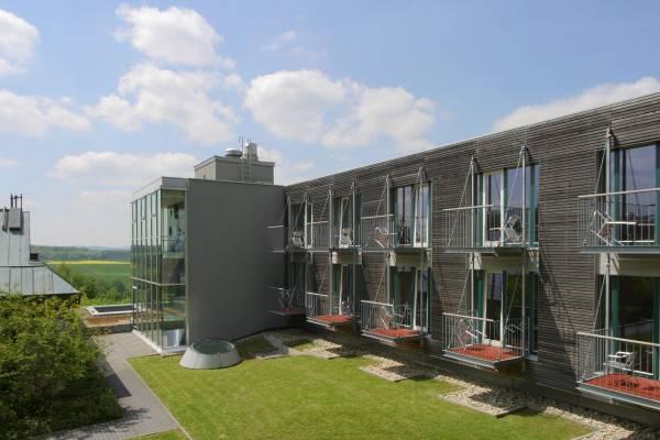 Hotel Collegium Glashütten Zentrum für Kommunikation