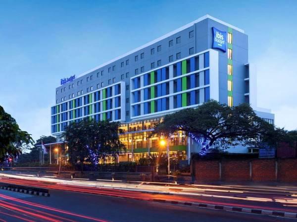 Hotel ibis budget Jakarta Daan Mogot