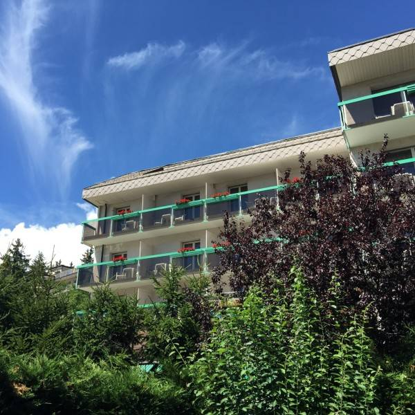 Hotel Le Green Budget