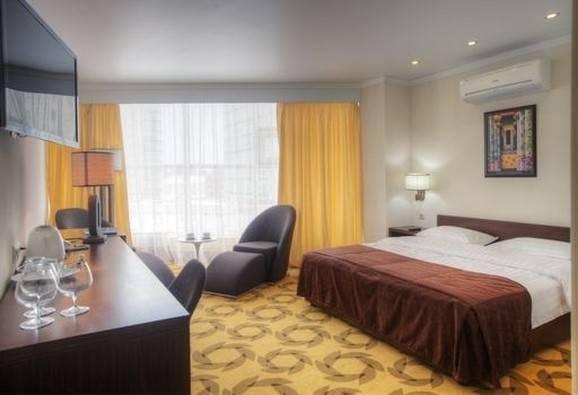 Olympik Hotel and Spa
