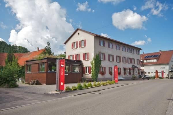 Hotel Zum Kreuz Gasthof