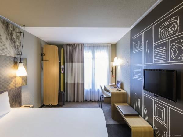 Hotel ibis Paris Gare de Lyon Ledru Rollin 12ème