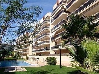Hotel Apartamentos Ventura
