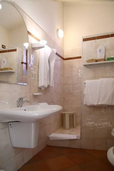 Hotel Albergo Ristorante Le Mura