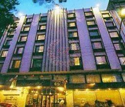 Hotel Susuzlu Atlantis Otel
