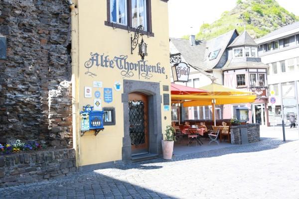 Hotel Alte Thorschenke