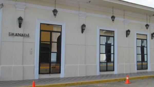 Hotel GRANADA BOUTIQUE