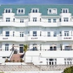 Hotel Hallmark Bournemouth East Cliff